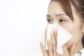 当クリニックでも花粉症の治療が可能です。